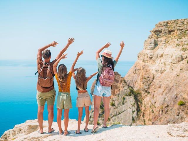 Ausflüge und Sehenswürdigkeiten 'Ausflüge mit kindern auf Mallorca'